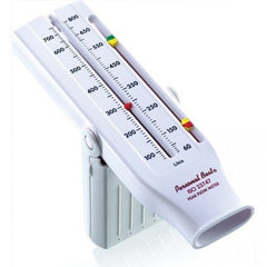 Buy Respironics Personal Best Peak Flow Meter by Philips Respironics online | Mountainside Medical Equipment