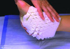Buy Reston Self-Adhering Foam Padding (10 Pack) with Coupon Code from 3M Healthcare Sale - Mountainside Medical Equipment
