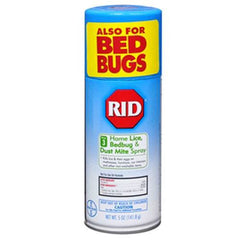 Buy RID Lice and Bed Bug Spray online used to treat Bed Bug Spray - Medical Conditions
