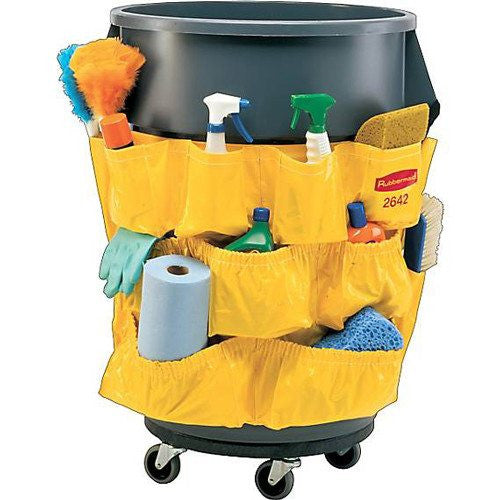 Buy Rubbermaid Brute Caddy Bag used for Cleaning & Maintenance by Rubbermaid