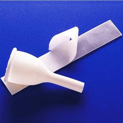 Buy Golden Drain Male External Catheter with Foam Strap online used to treat Male External Catheters - Medical Conditions