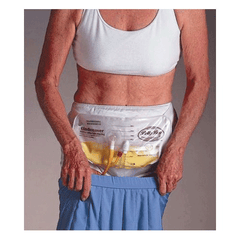 Buy Rusch Belly Bag Urine Drainage Bag by Rusch from a SDVOSB | Urine Bags