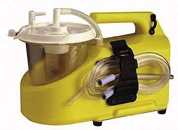 S-Scort 9 Suction Unit
