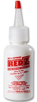Buy Safetec Red Z Can Z Solidifier Bottle 1500cc online used to treat Fluid Control Solidifiers - Medical Conditions