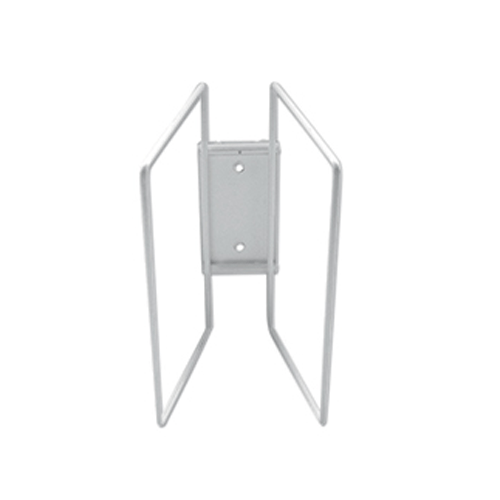 Safetec Sanizide Plus Wipe Holder Bracket - Disinfectant Wipe - Mountainside Medical Equipment