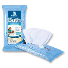 Buy Sage 7900 Comfort Bath Cleansing Washcloths 8 Pack online used to treat Wet & Dry Wipes - Medical Conditions