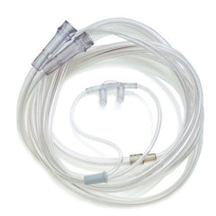 Buy Oxygen Nasal Cannula 5' Tubing for Use with Oxygen Conserver Device online used to treat Nasal Cannulas - Medical Conditions