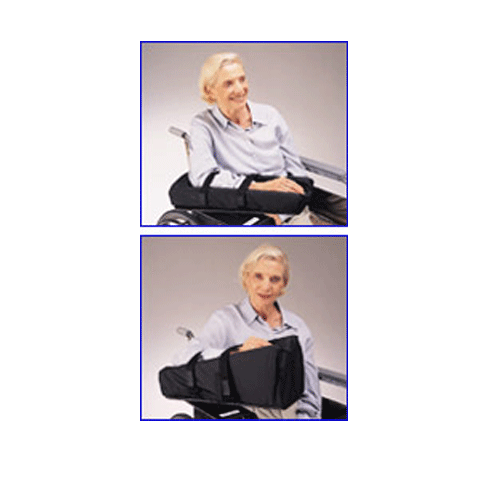 Skil-Care Mobile Arm Support - Wheelchair Arm Support - Mountainside Medical Equipment