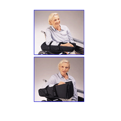 Buy Skil-Care Mobile Arm Support by Skil-Care Corporation wholesale bulk | Wheelchair Accessories