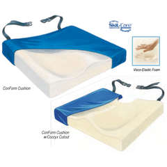 Buy Skil-Care Visco ConForm Cushion by Skil-Care Corporation online | Mountainside Medical Equipment