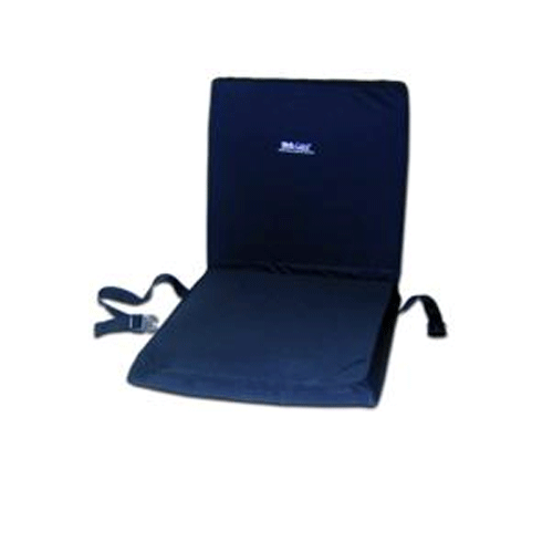 Buy Skil-Care Wheelchair Backrest Seat Combo online used to treat Wheelchair Padded Backrest - Medical Conditions