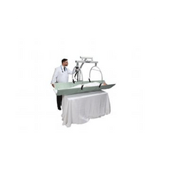Buy Digital In-Bed Stretcher Scale (400 lbs. Weight Capacity) online used to treat Scales - Medical Conditions