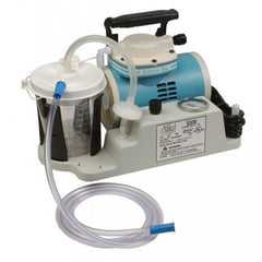 Buy Tracheostomy Suction Machine by Invacare Supply Group from a SDVOSB | Trach Care Products