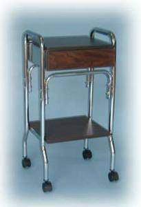 Schuco Deluxe Mobile Stand - Mobile Cart - Mountainside Medical Equipment