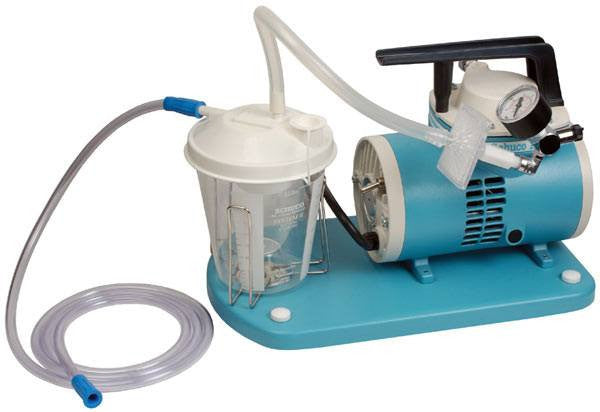 Buy Schuco-Vac 130 Suction Machine online used to treat Suction Machines - Medical Conditions