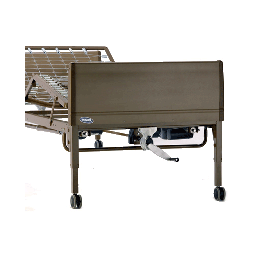 Buy Semi Electric Hospital Bed Package Deal by Invacare wholesale bulk | Hospital Beds