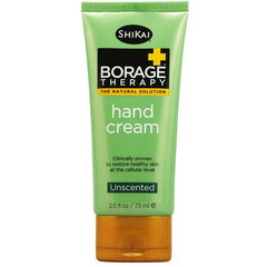 Buy ShiKai Borage Therapy Hand Cream online used to treat Dry Skin - Medical Conditions