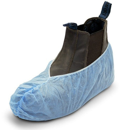 Buy Dynarex Extra Large Shoe Covers 150 Pair by Dynarex wholesale bulk | Shoe Covers