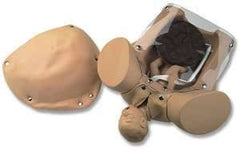 Simulaids Obstetrical Manikin for Training Products by Simulaids | Medical Supplies