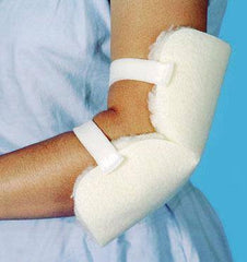Buy Synthetic Sheepskin Elbow Protector by Skil-Care Corporation | SDVOSB - Mountainside Medical Equipment