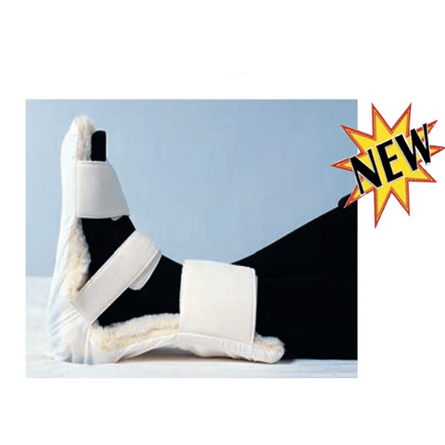 Skil Care Foot Drop Brace - Ankle Braces - Mountainside Medical Equipment