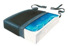Skil-Care Gel Foam Cushion for Gel Wheelchair Cushions by Skil-Care Corporation | Medical Supplies