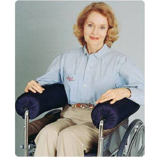 Skil-Care Lateral Stabilizer Armrest Bolster - Wheelchair Arm Bolster Support - Mountainside Medical Equipment
