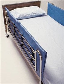 Buy Skil-Care Bed Rail Pads online used to treat Hospital Beds - Medical Conditions