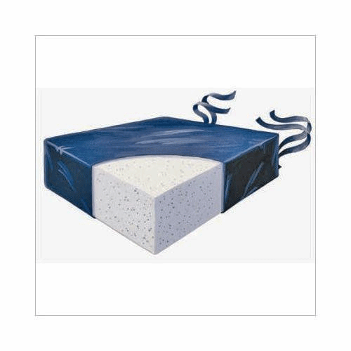 Buy Skil-Care E-Z Rise Cushion online used to treat Foam Wheelchair Cushions - Medical Conditions