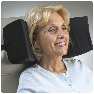 Skil-Care Head Positioner - Seating and Positioning - Mountainside Medical Equipment