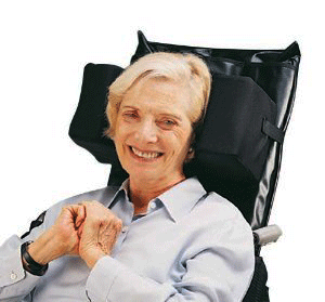 Skil-Care Headrest - Seating and Positioning - Mountainside Medical Equipment