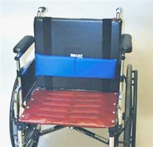 Skil-Care Lateral Lumbar Support - Seating and Positioning - Mountainside Medical Equipment