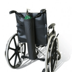 Buy Skil-Care Oxygen Cylinder Holder used for Respiratory Supplies by Skil-Care Corporation