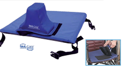 Buy Skil-Care E-Z Transfer Slider Pommel Wheelchair Cushion online used to treat Wheelchair Cushions - Medical Conditions