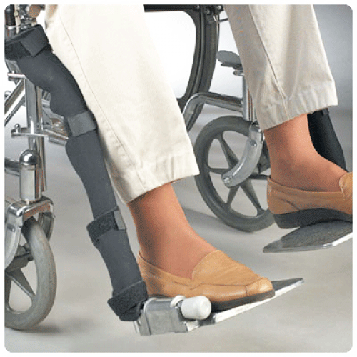 Buy Skil-Care Skin-Guard Leg Protector online used to treat Wheelchair Accessories - Medical Conditions