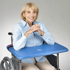 Buy Skil-Care Soft-Top Wheelchair Lap Tray online used to treat Wheelchair Accessories - Medical Conditions