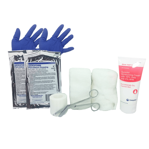 Buy Skin Tear Repair Kit online used to treat Sets - Medical Conditions