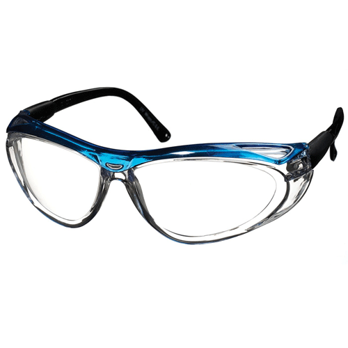 Small Frame Designer Protective Eyewear - Doctors - Mountainside Medical Equipment