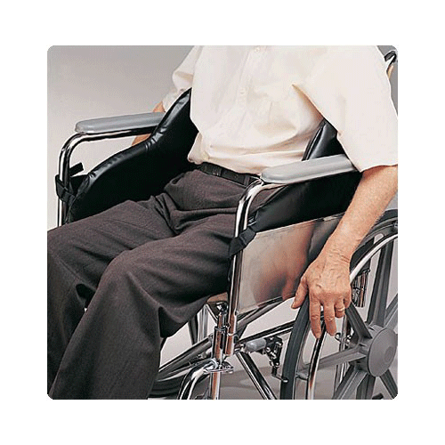 Lateral Support Orthosis - Wheelchair Accessories - Mountainside Medical Equipment