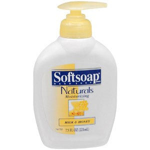 Buy Softsoap Milk and Honey 7.5 oz by Colgate from a SDVOSB | Personal Care & Hygiene