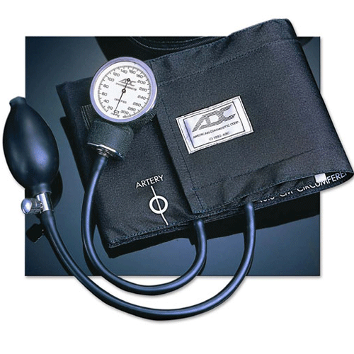 ADC Specialty Blood Pressure Cuff and Bladder Combos - Parts & Accessories - Mountainside Medical Equipment