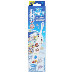 Buy Spinbrush Children's Battery-Powered Toothbrush, 3 Styles by Church & Dwight | Home Medical Supplies Online