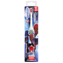Spinbrush Children's Battery-Powered Toothbrush, 3 Styles for Dentists by Church & Dwight | Medical Supplies