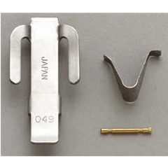 ADC Aneroid BP Unit Spring Clip Pin Assembly for Parts & Accessories by ADC | Medical Supplies