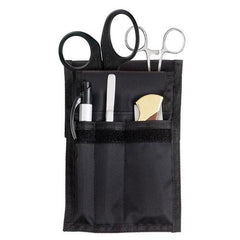 Buy Square Padded Nylon Holster Set by Prestige Medical from a SDVOSB | n/a
