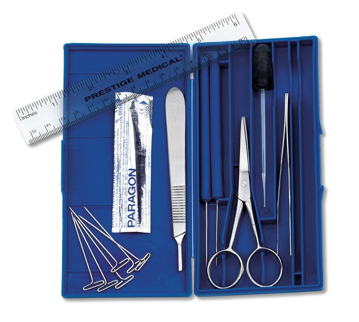Buy Standard Dissection Kit by Prestige Medical | Home Medical Supplies Online