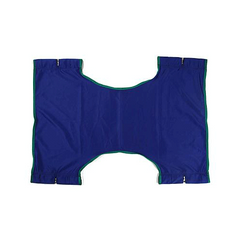 Buy Invacare Standard Sling by Invacare from a SDVOSB | Patient Lifts & Slings