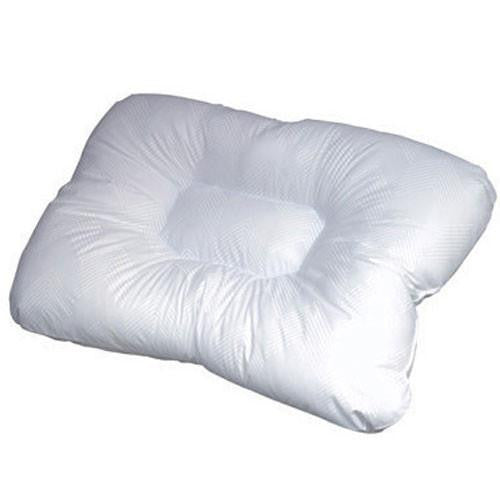 Stress-Ease Support Pillow for Headaches by Duromed | Medical Supplies