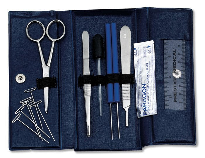 Student Dissection Kit - VK-1 - Student Dissection Kit - Mountainside Medical Equipment