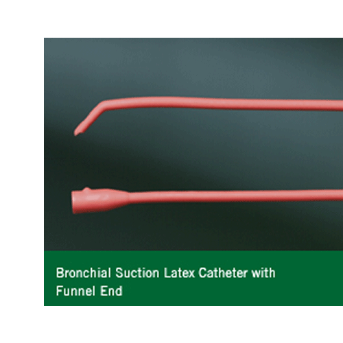 Buy Suction Catheter with Funnel End online used to treat Suction Catheters - Medical Conditions